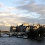 XIV wieczny most Pont Neuf by jfgornet