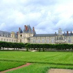 Zamek Fontainebleau by Greg_e