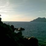 Zatoka Porto - Korsyka - by Borya