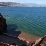 Dwa kroki do brzegu - Plaża de Gardanne - Théoule sur Mer - by Nanel4