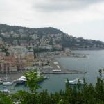 Nice - Lazurowe Wybrzeże - Riwiera Francuska - by Wilson Loo