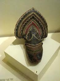 Afgańskie buty żołnierskie z XVIII wieku