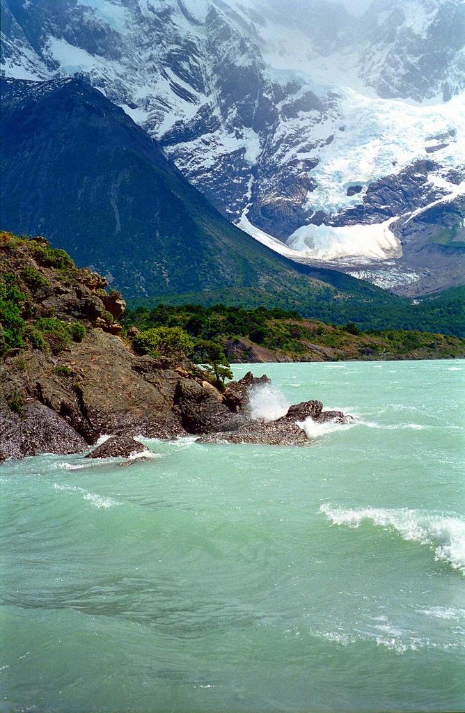 Alpejski Park Narodowy - by reurinkjan