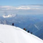 Annecy - Alpy francuskie - wspinaczka - wędrówka po górach - by Keith Laverack