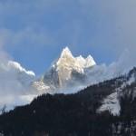 Chamonix zimą - Alpy Francuskie -  by eGuide Travel