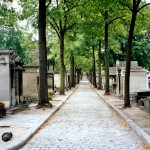 Cmentarz Pere Lachaise - Stolica Francji - by late night movie