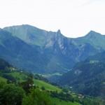 Francuskie Alpy - Annecy - by Keith Laverack