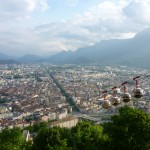 Grenoble - Francja - by rsalveti