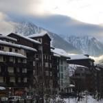 Hotele i domy w Chamonix we Francji - by eGuide Travel