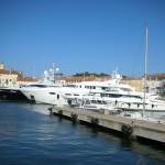 Jachty Saint Tropez - by lgpueyo