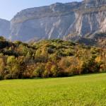 Jeden z Francuskich Parków Narodowych - by fred_v