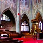 Katedra w Chambery - by Federico Coppola