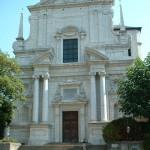 Kościół - Chambery - by Federico Coppola