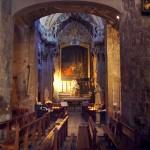 Kościół w Grasse we Francji - by Ela2007