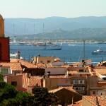 Kolorowe Saint Tropez - y luiginter