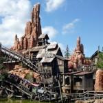 Kraina westernów - Disneyland - by b00nj
