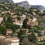 Malownicze miasto Vence we Francji - by yHaugen