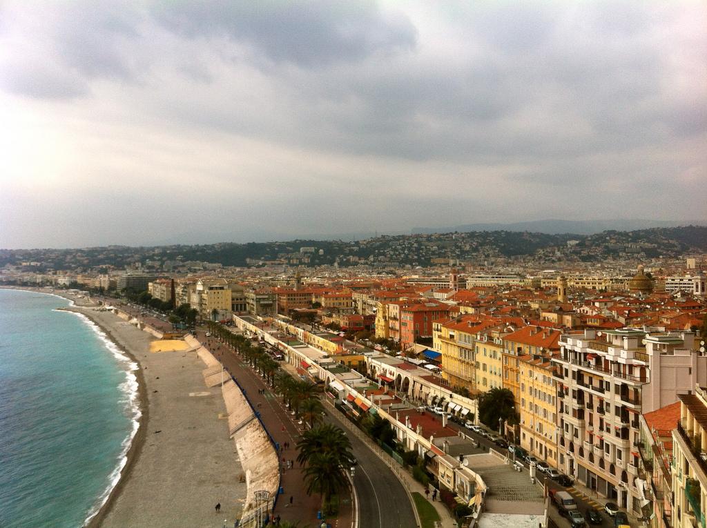 Nicea - Francja - by Darcie