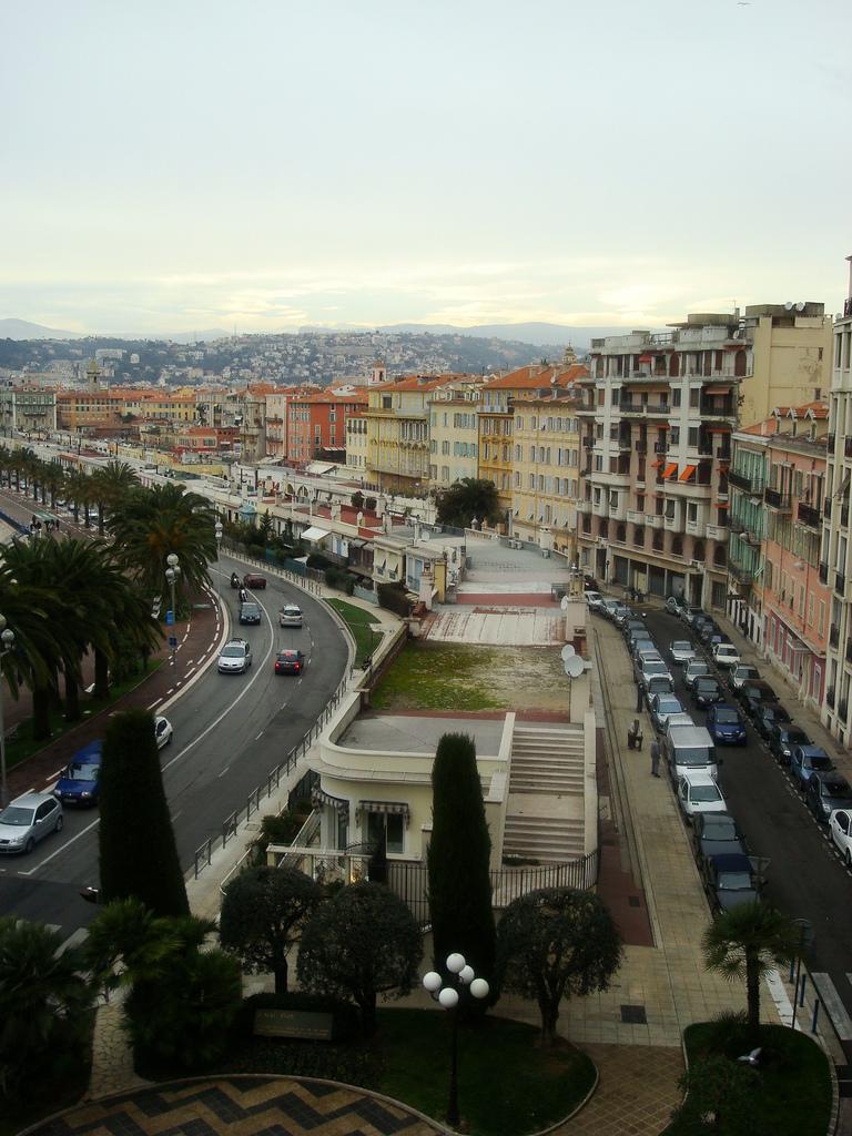 Nicea - Widok miasta - by HGruber