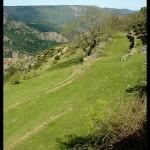 Park Narodowy des Cévennes - La Garde-Guérin - Lozère - zdjęcie zrobione przez - by Filou30
