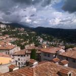 Pochmurno w Grasse - nawet dodaje to uroku - by Alan (merrionsq)