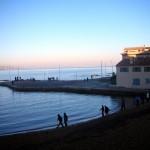 Przebrzeże Saint Tropez -  by eraritjaritjaka