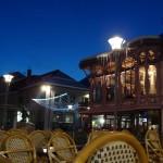 Restauracja w Chamonix - by ines saraiva