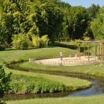 Roślinność we Francji na terenie jednego z Parków Narodowych - by Filou30