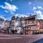 Place de l'Hotel de Ville [HDR]