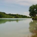 Rzeka w Szampanii - by Flikkesteph