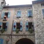 Tak mieszkają ludzie w Vence na południu Francji -by dorat2008