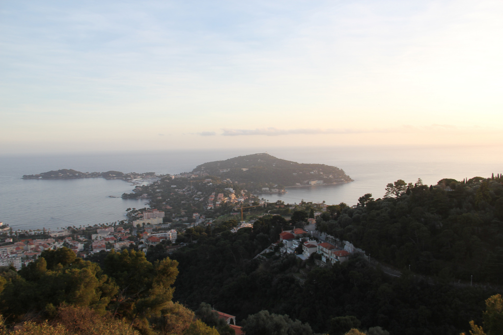 Wyspy w Nicei - by shinyai