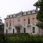 Zamek - Pałac w Chambery - by alphajuliet