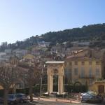Zwiedzając miasto Grasse na południu Francji - by cormac70