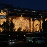 Centrum Handlowe Galeries Lafayette - Paryż - by Ghislain Sillaume