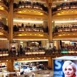 Lafayette Lafayette - galeria (centrum) handlowe - Paryż - by scalleja