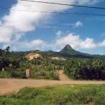 Majotta - Archipelag Komory - Ocean Indyjski