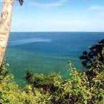 Majotta - Krajobraz wyspy