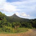 Majotta - Mont Choungui