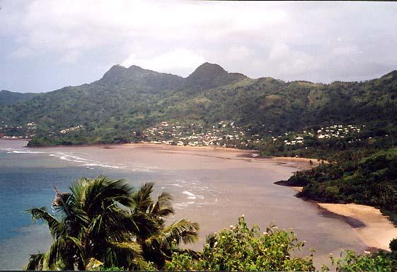 Majotta - Wyspa Południowa