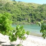 Plaża Moya