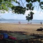 Plaża Tanaraki - Mojotta