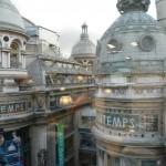 Printemps - Paryż by redking